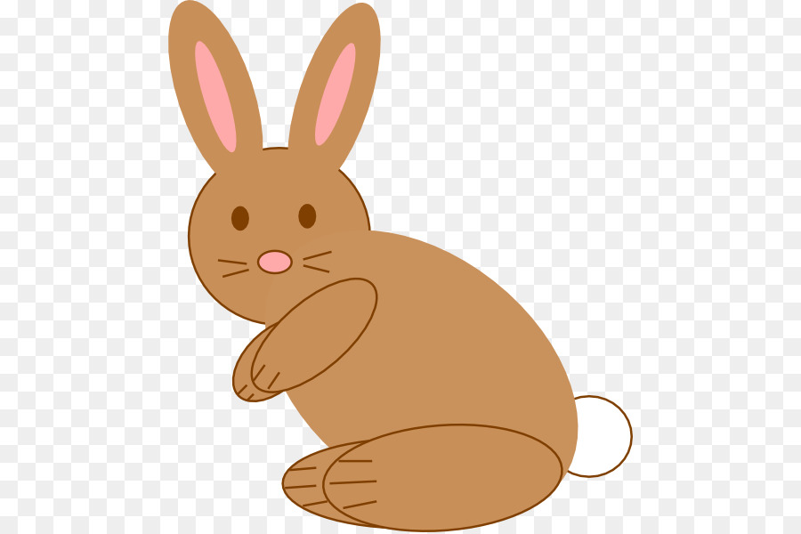 Easter background rabbit transparent. Clipart bunny mini lop