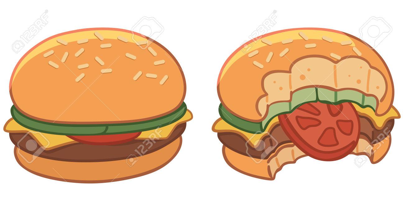 Burgers free download best. Burger clipart border