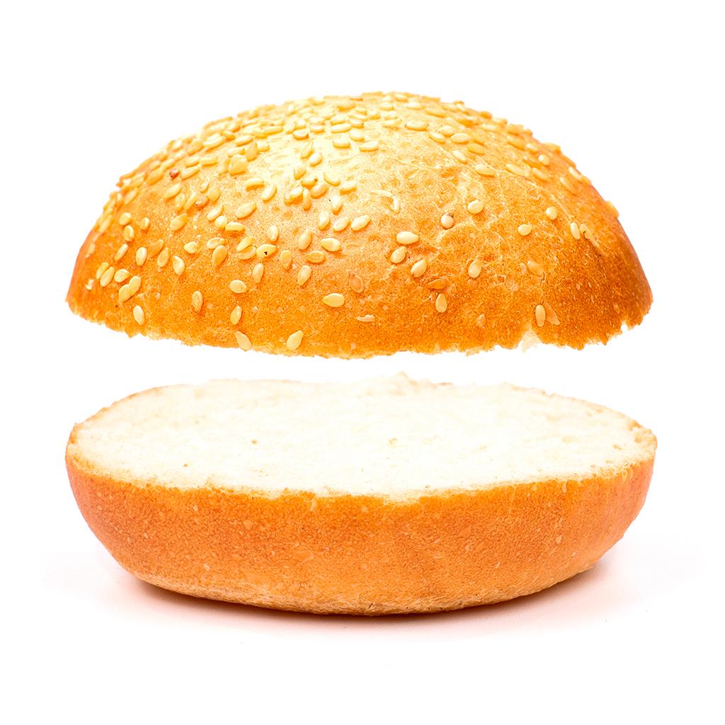This japanese restaurant is. Hamburger clipart bread