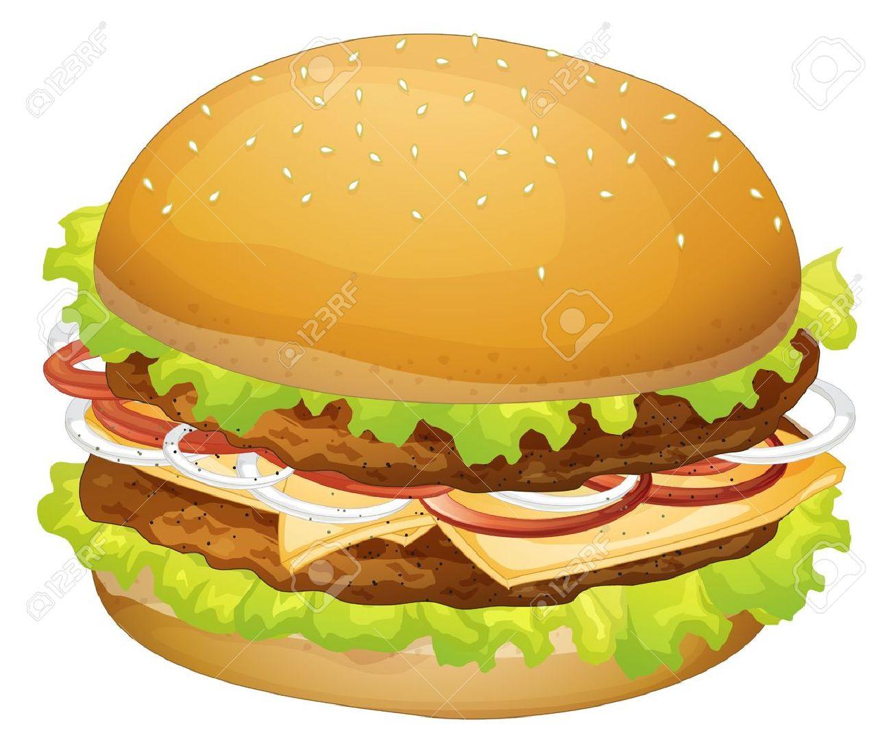 burger clipartlook. Cheeseburger clipart burge