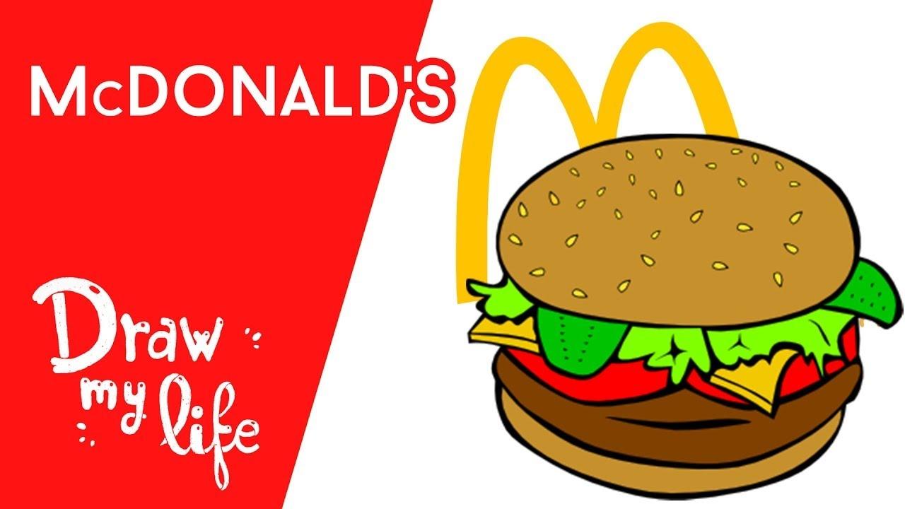 Burger clipart burger mcdonalds. Drawing thru diner surprises