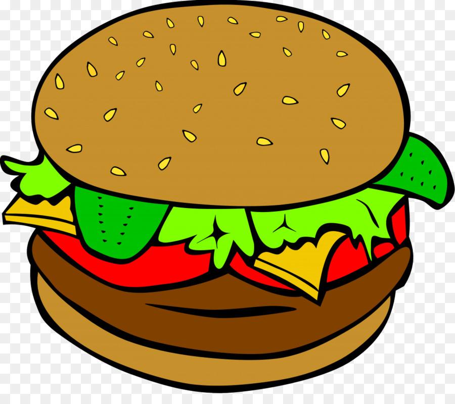 Burger clipart cheeseburger. Hamburger hot dog fast
