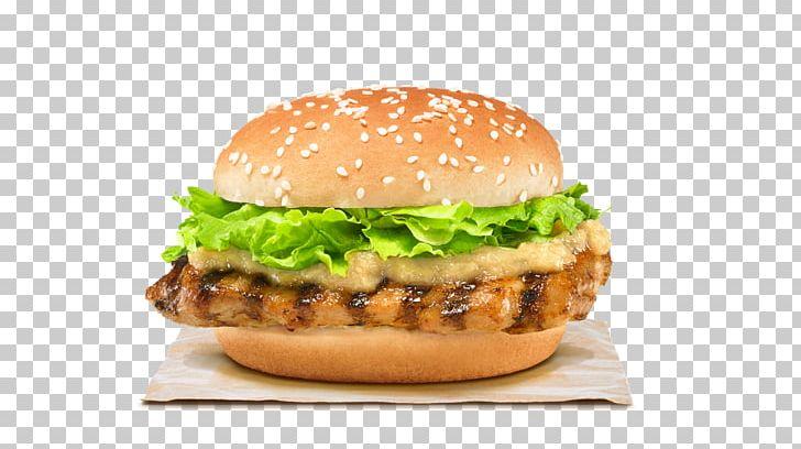 King grilled sandwiches hamburger. Burger clipart chicken meat