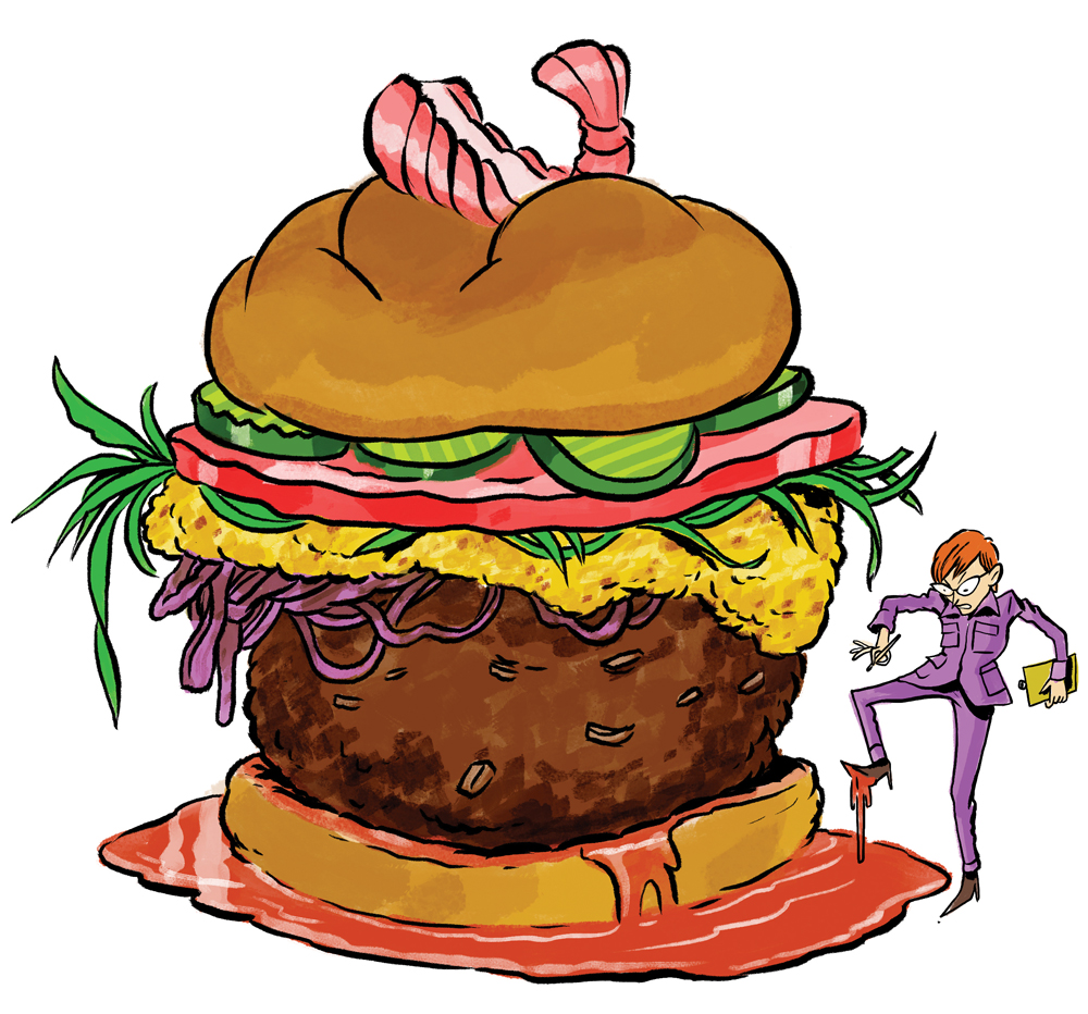 The christiane chronicles ways. Burger clipart chicken meat
