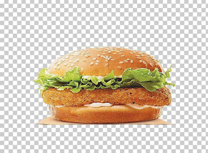 Sandwich hamburger king specialty. Burger clipart chicken patty