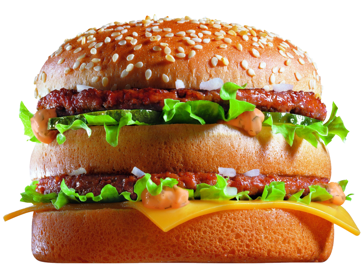 Hamburger png image . Meal clipart burger meal