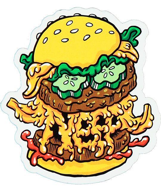 best honest commission. Burger clipart easy