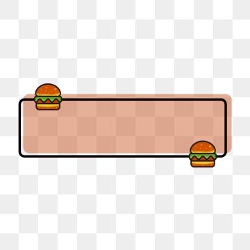 Hamburger images png format. Burger clipart frame