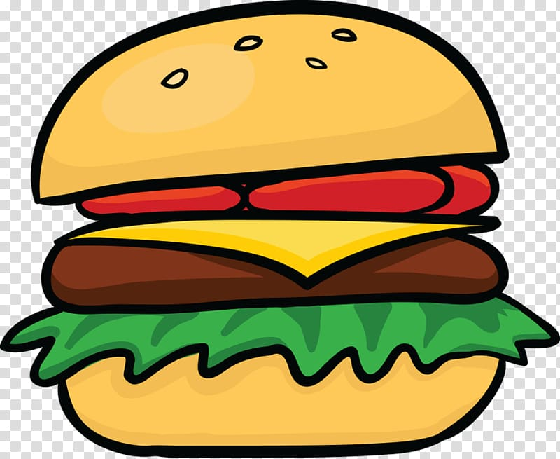 Cheese illustration hamburger cheeseburger. Burger clipart hambuger