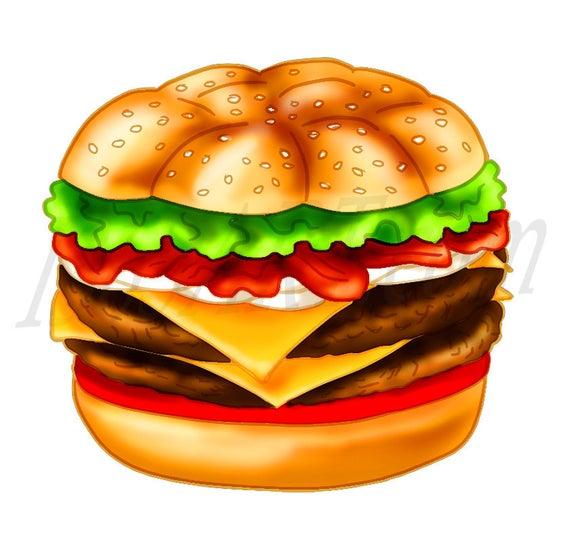 off clip art. Burger clipart hambuger
