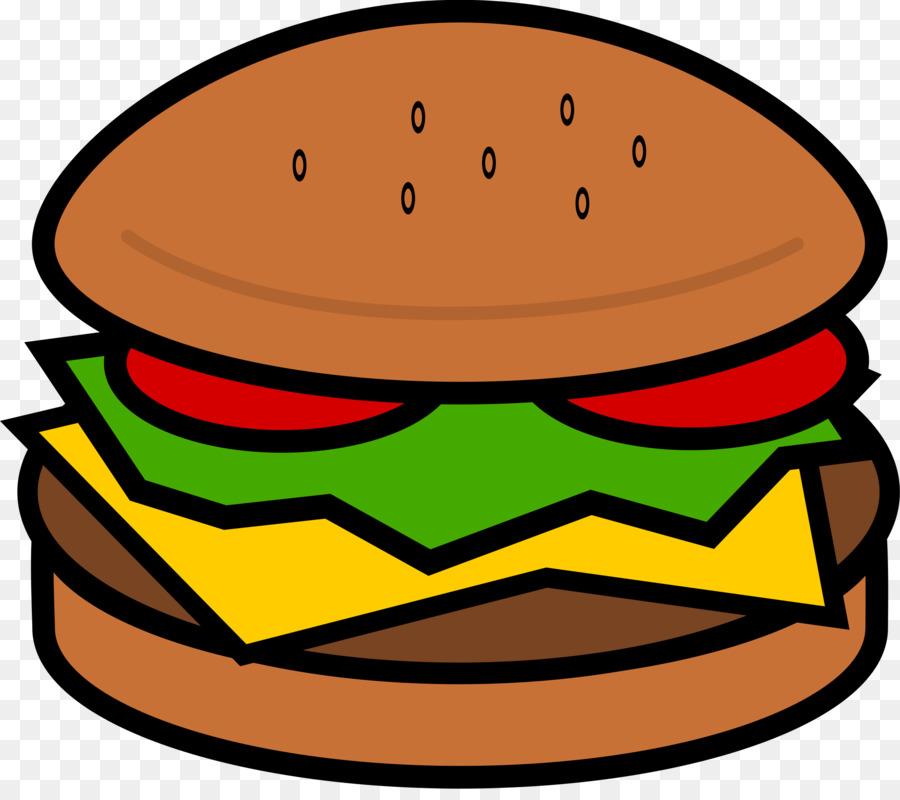 Mcdonald s fast food. Burger clipart hamburger