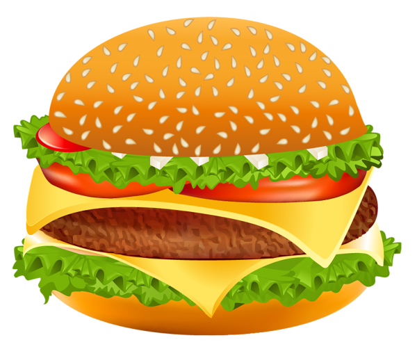 Chips clipart hamburger. Pin by pablo vox
