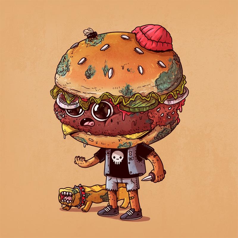 Rotten Food Clipart - Rotten Banana Clipart , Transparent Cartoon - Jing.fm