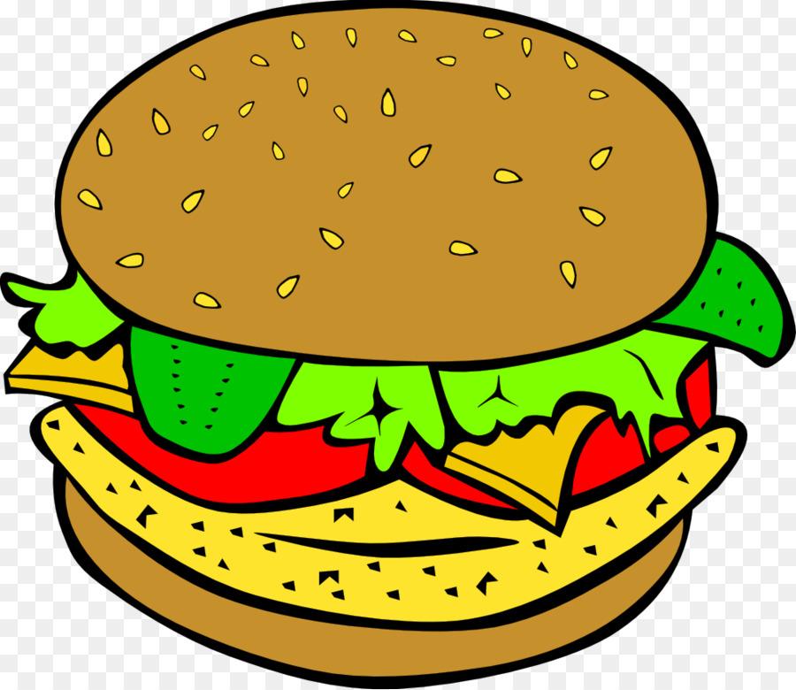 Hamburger chicken sandwich mcdonalds. Cheeseburger clipart veggie burger