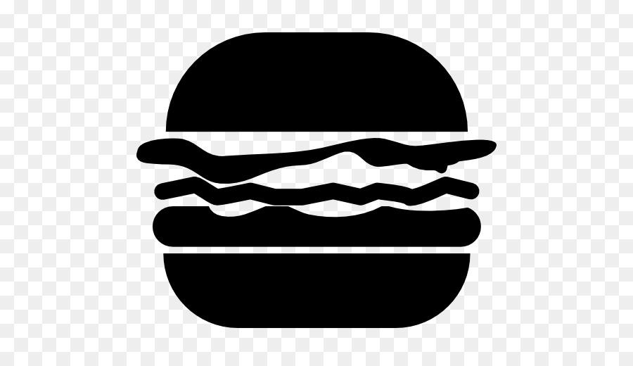 Burger clipart silhouette. Hamburger cheeseburger patty clip