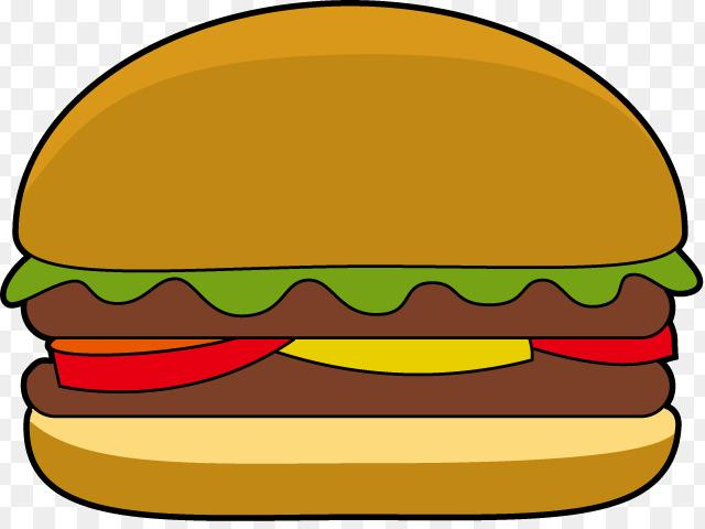Veggie chicken meat free. Burger clipart smiley face