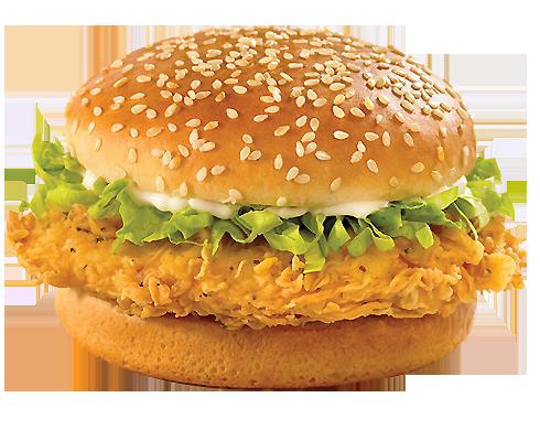 And sandwich png image. Burger clipart transparent background