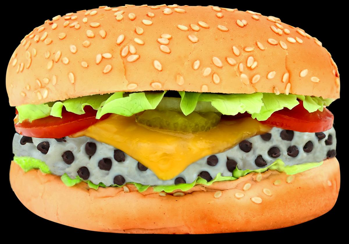 Cheeseburger clipart transparent background. Hamburger png mart