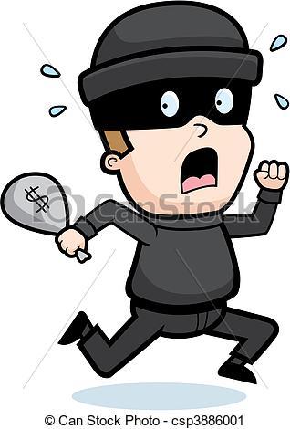 clipartlook. Burglar clipart