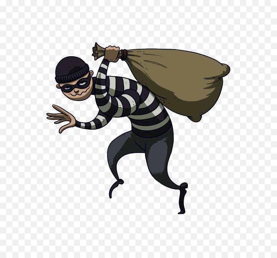 Robbery cartoon theft clip. Burglar clipart bank robber