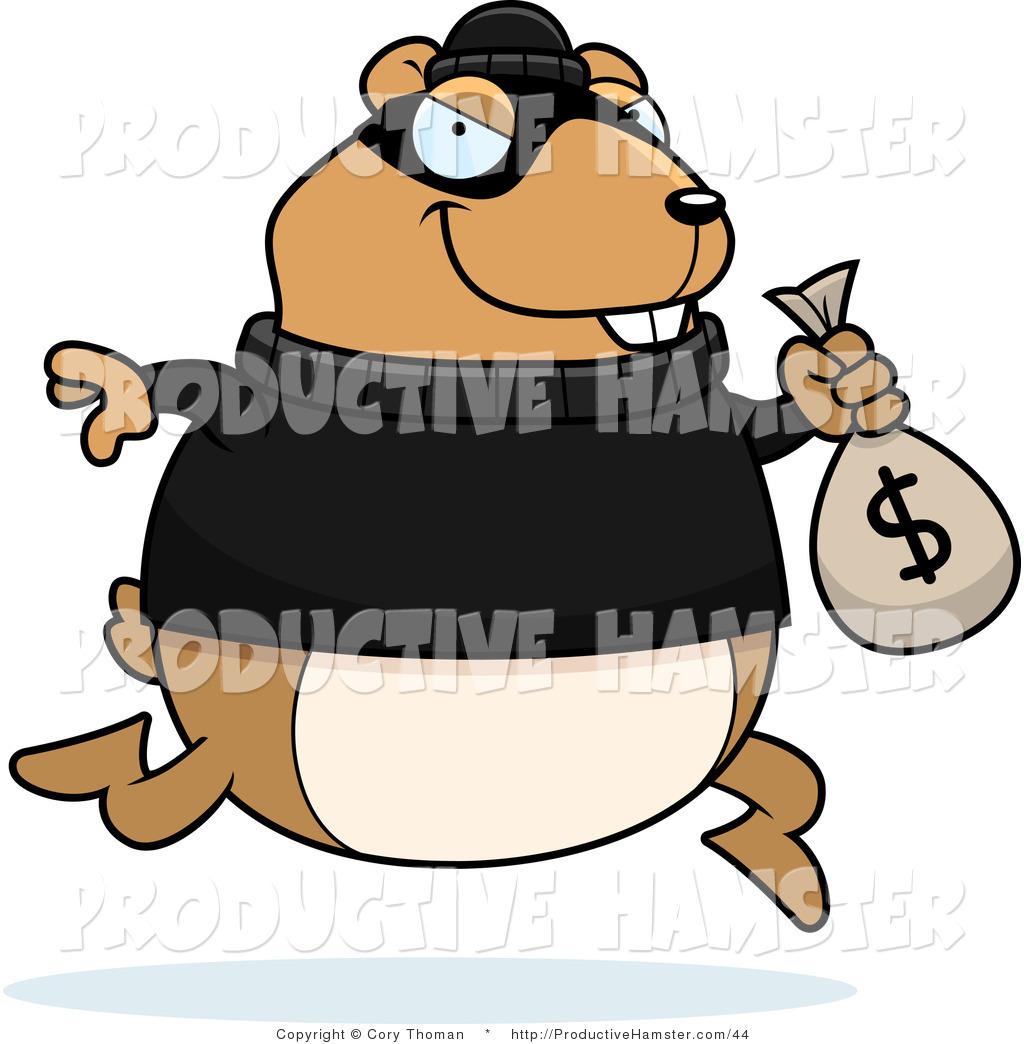 Burglar clipart bank robber. Clip art of a