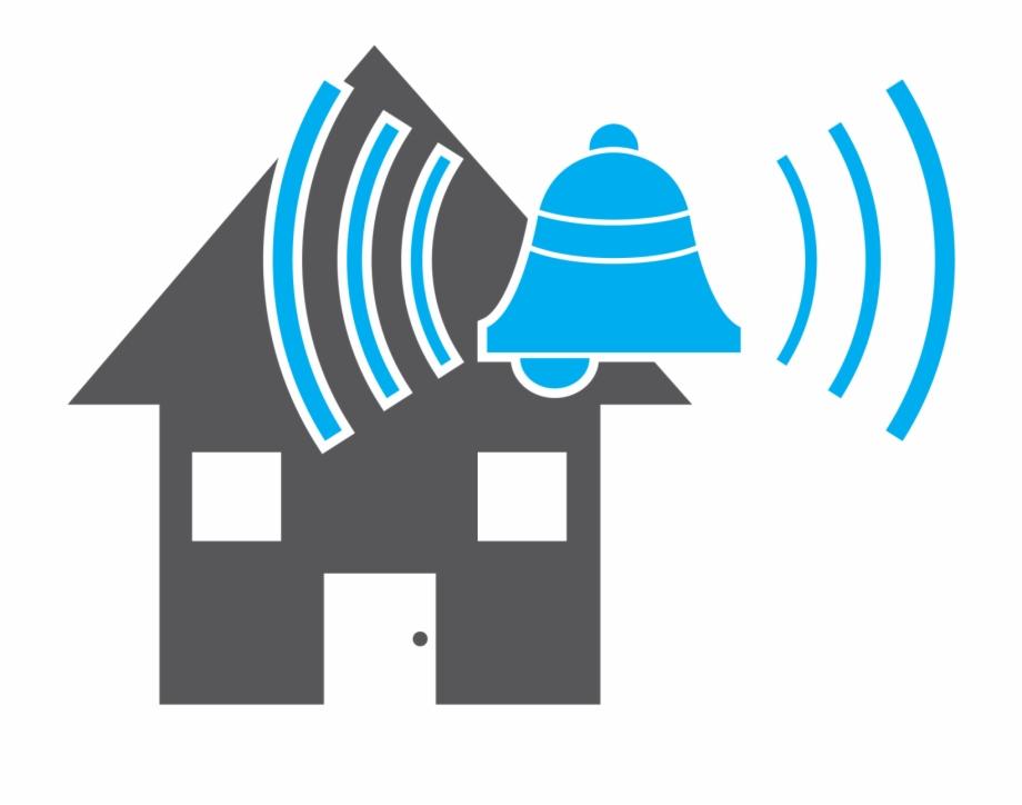 Burglar clipart burglar alarm. Audio system home security