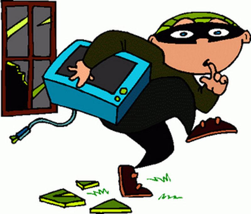 Burglar clipart burglary. Archives ch edwards inc