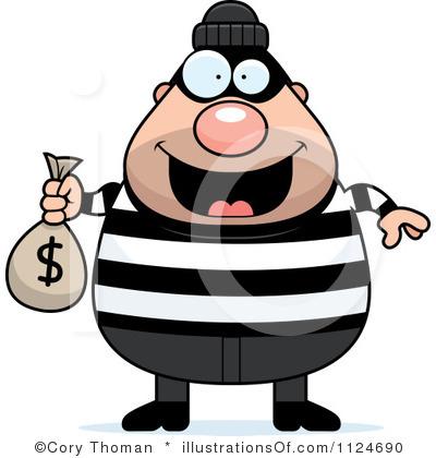 Rf panda free images. Burglar clipart burglary