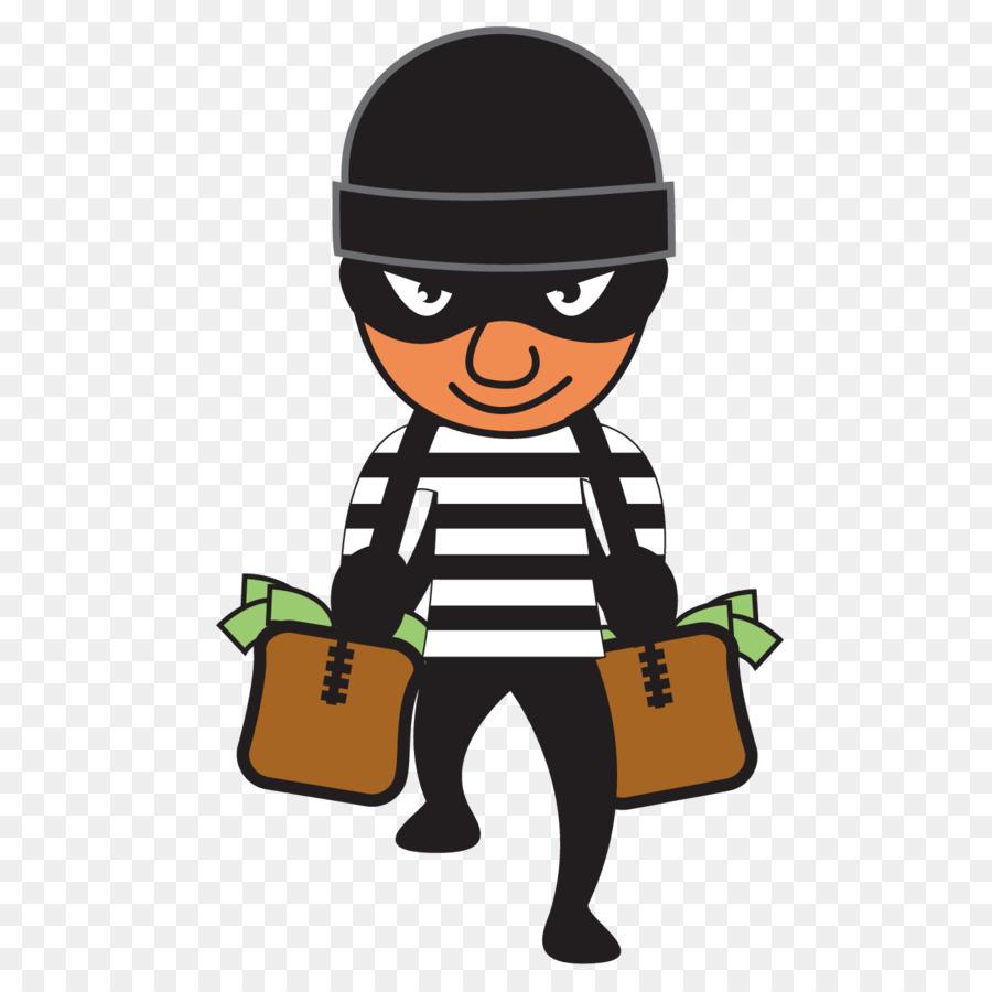 Product graphics . Burglar clipart cartoon