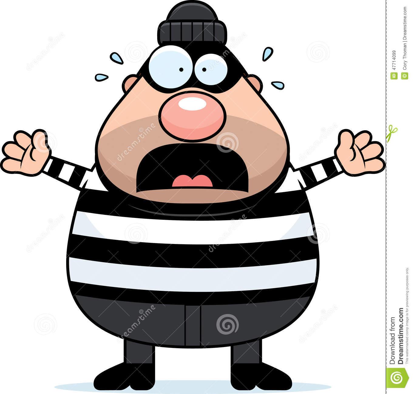 Burglar clipart cat burglar. Station