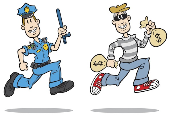Police criminal free collection. Cop clipart keystone cop