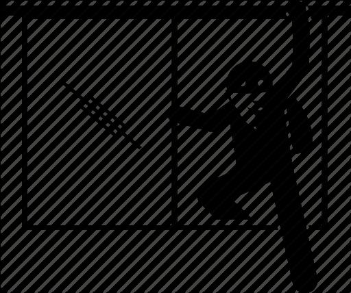 Burglar clipart intruder. Crime and criminal part