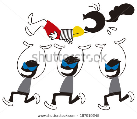 Burglar clipart kidnapper. Kidnapped clipground kidnapping