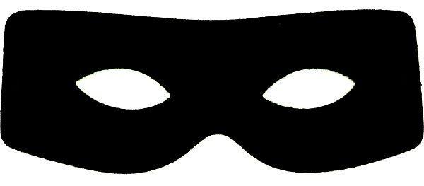 Jpg birthday cakes pinterest. Burglar clipart mask