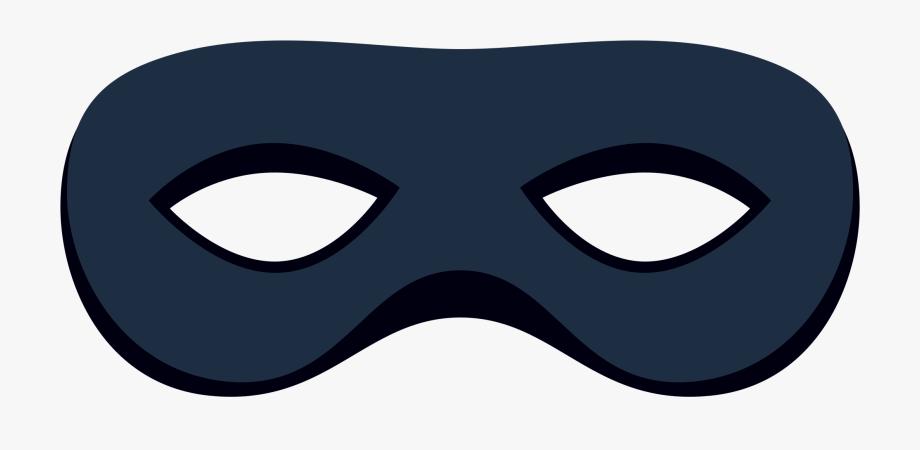 Robber png free . Burglar clipart mask