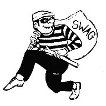 Burglar clipart medieval. Bubbly busted in france