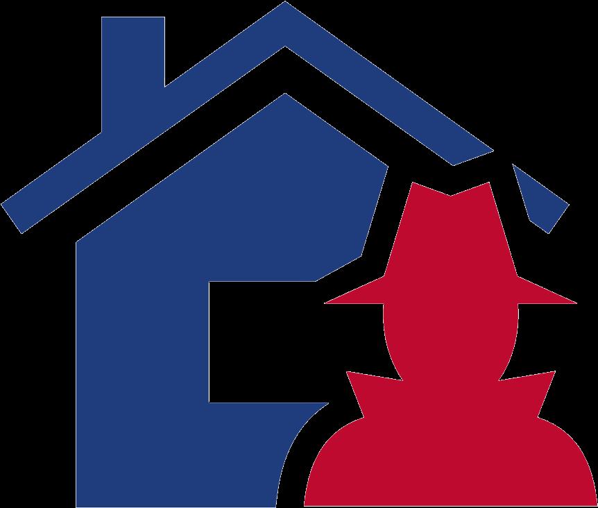 Burglar clipart perpetrator. Property crime icon