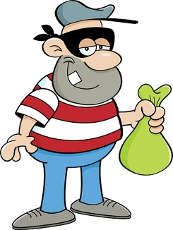 Criminal masterminds cretins more. Burglar clipart perpetrator