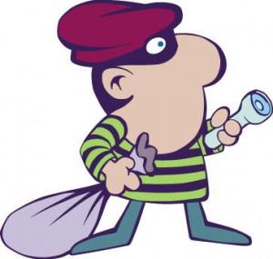 Burglar clipart safe home. Alarm system tips how