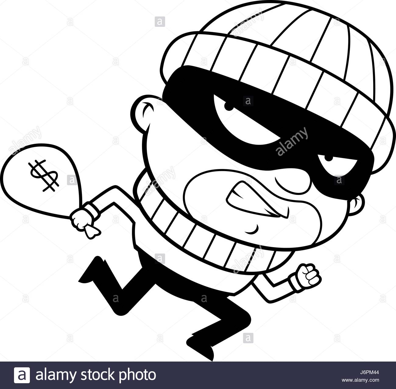 Burglar clipart two. Steal drawing at getdrawings