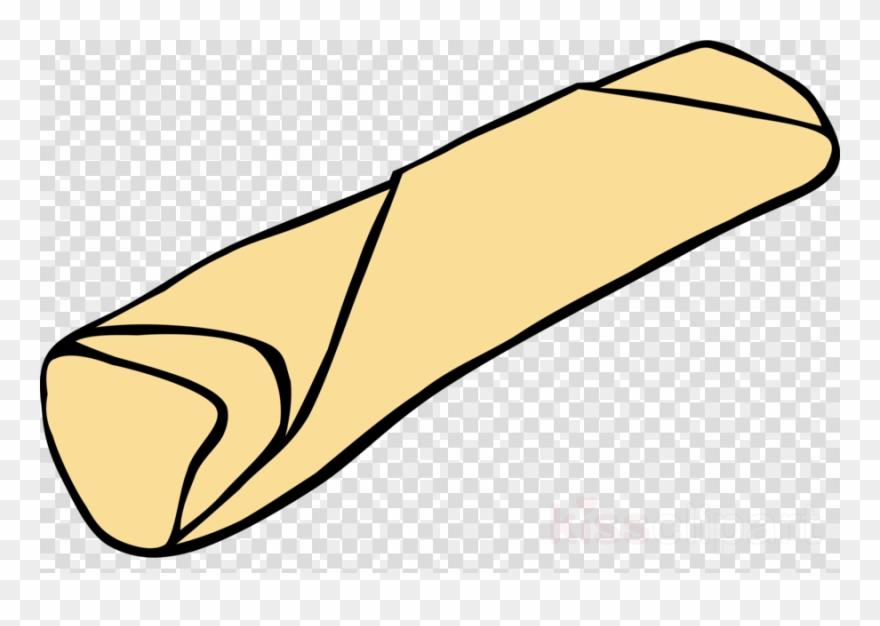 Burrito clipart. Clip art mexican cuisine