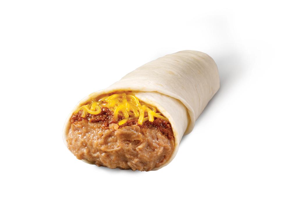 burrito clipart bean cheese burrito