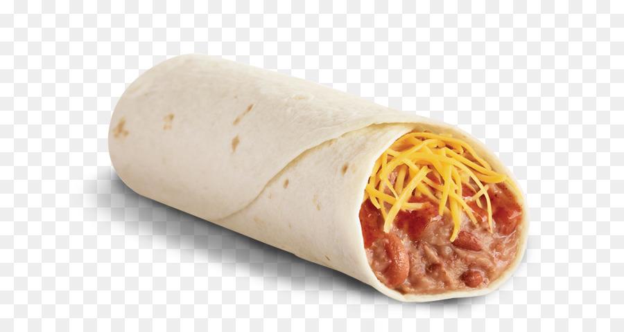 Burrito clipart bean cheese burrito. Taco cartoon food transparent