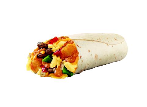 Burrito clipart burrito chipotle. Sonic brings the heat
