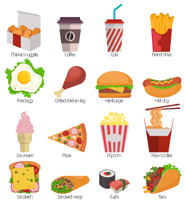 Burrito clipart cartoon. Culture food clip art