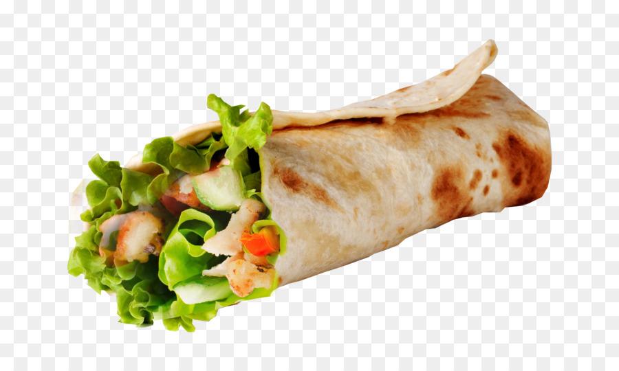 burrito clipart chicken fajita