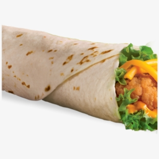 Burrito clipart chicken roll. Tortilla wrap from dairy