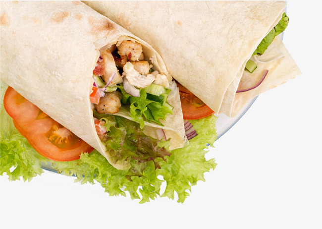 Mexican rolls mexico food. Burrito clipart chicken roll