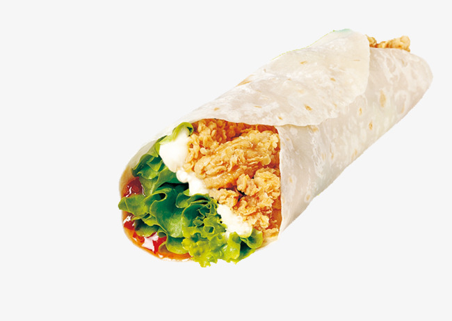 Mexican rolls product in. Burrito clipart chicken roll