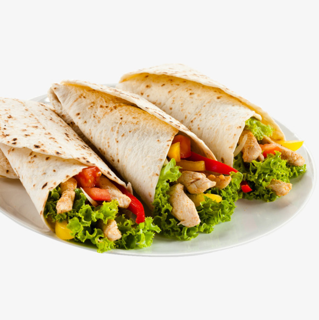 Burrito clipart chicken roll. Mexican material product in